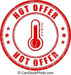 Hot offer rubber stamp