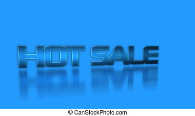 Hot sale, best quality and fast delivery promotional advertisement text for big seasonal or holiday events sales and discounts