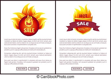 Hot sale heraldic icon round label web promo offer