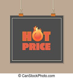 Hot sale price offer