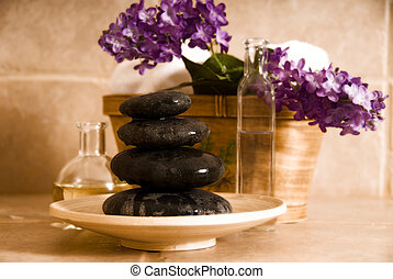 day spa products for alternative medicine