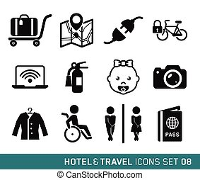 Hotel and Travel