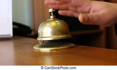 hotel bell