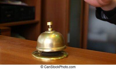 bell - hotel bell