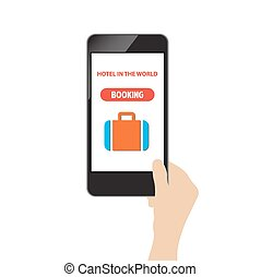 hotel booking online
