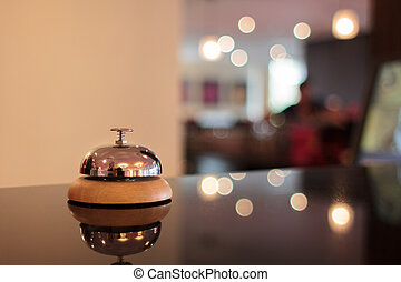hotel, campana
