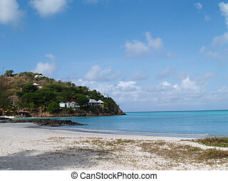 Hotel Cottages Jolly Beach Antigua - Hotel and cottages near...