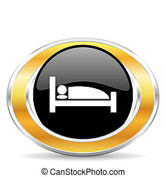 hotel icon,