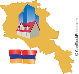 hotel in Armenia