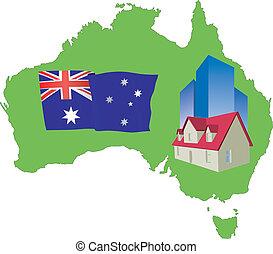 hotel in Australia