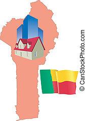 hotel in Benin