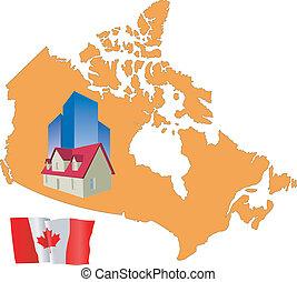 hotel in Canada