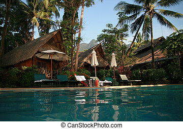 Hotel in Koh Chang - Thailand, Trat Province