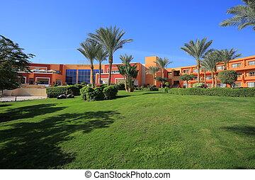 Hotel in Sharm el Sheikh