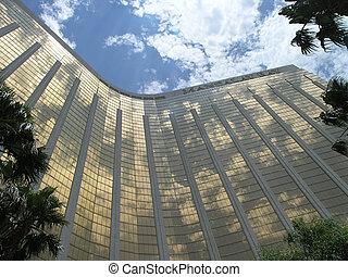 Hotel, Las Vegas