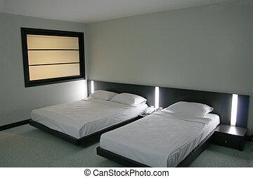 Hotel Room #2