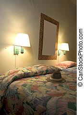 hotel room basic budget puerto rico