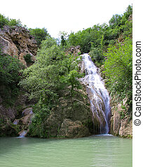 Hotnica waterfall 4