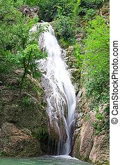 Hotnica waterfall 5