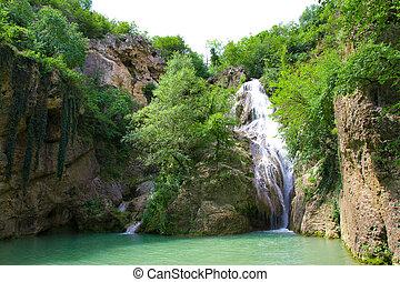 Hotnica waterfall 7