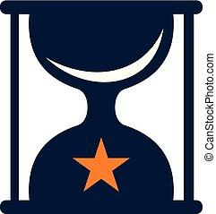 Hourglass Star Immediate