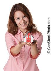 House agent
