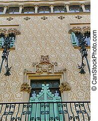 house Barcelona