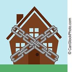 House Chains