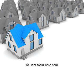 house choice