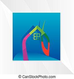 house-concept