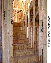 House construction 1