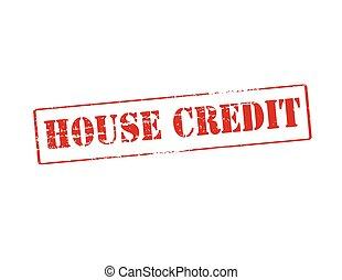 House credit