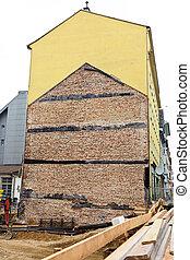 House demolitions