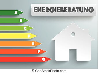 House energy efficiency category Consulting