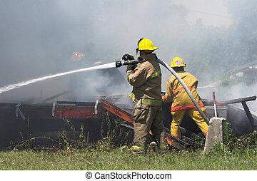 house fire 6