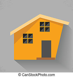 House Flat Color