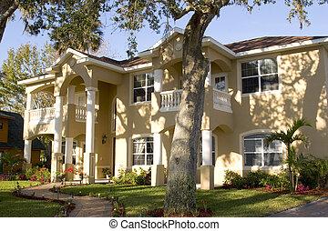 House - Florida home