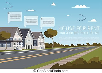 House For Rent Find your Best Place to Live