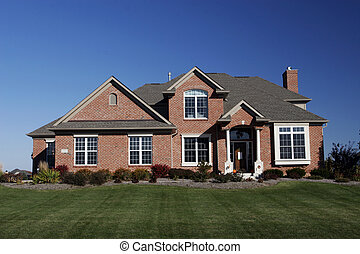house for sale subdivision neighborhood street