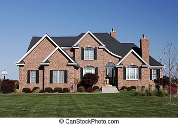 house for sale subdivision