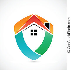 House icon logo