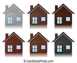 House icon2