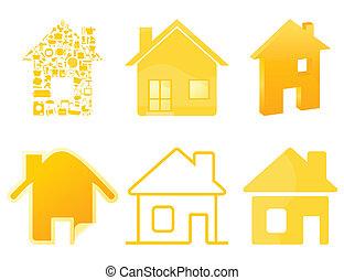 House icon4