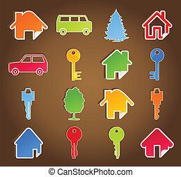 House icon5