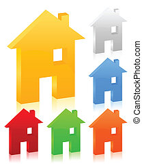 House icons5