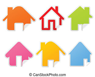 House icons8