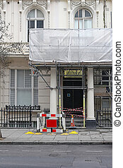 House improvement - Old Victorian house improvement ...