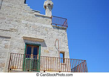 House in Polignano a Mare
