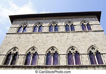 House in Siena