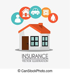 house insurance security